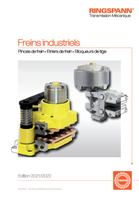 Freins industriels